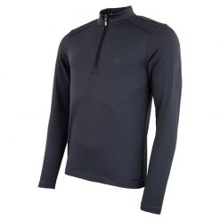 BR Heren half zip-up pullover Palmer