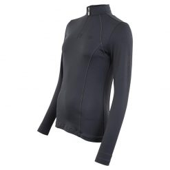 BR half-zip longsleeve shirt Pryce dames