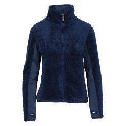 Horseware Cardi Cozy fleece donkerblauw maat:xs