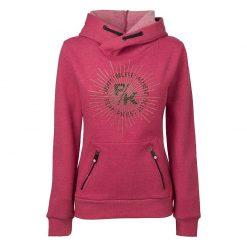 PK Olivi sweater fuchsia maat:l