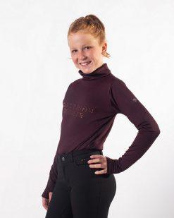 QHP Thermoshirt Diamond Junior