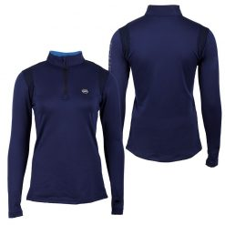 QHP Thermoshirt Fianne