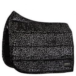 ANKY pad Leopard Print Dressuur